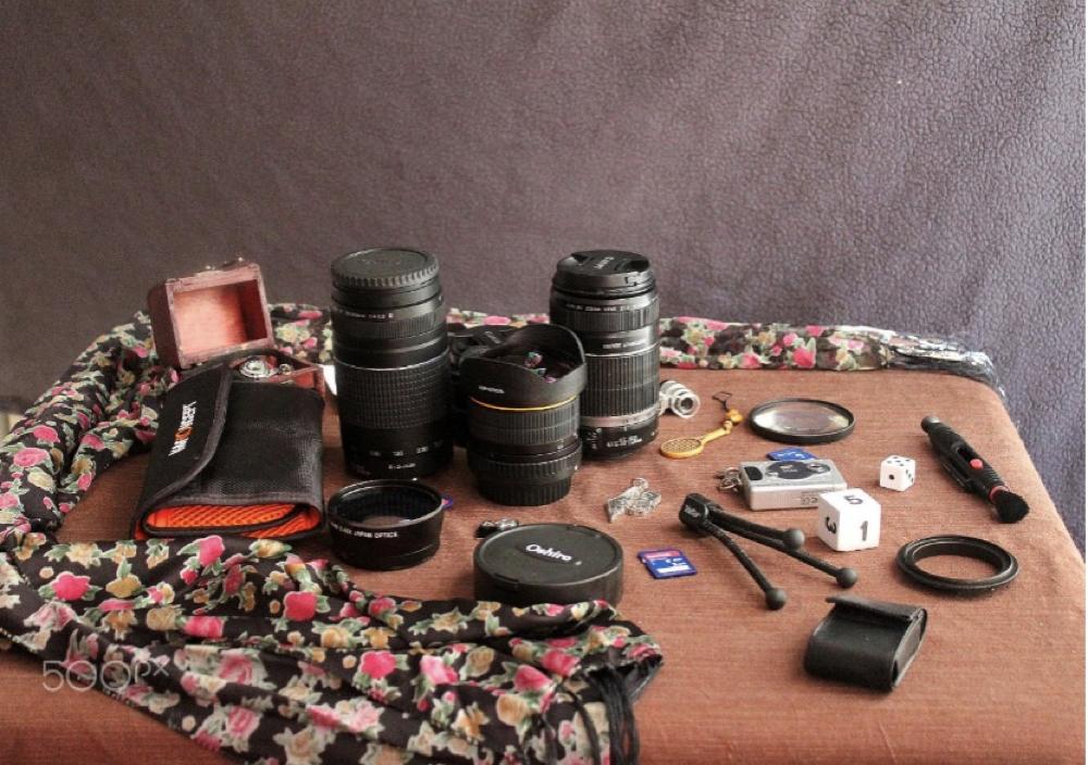 camera lens-相机镜头